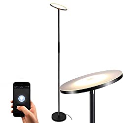 Best Smart Floor Lamp Works With Alexa | Review and Buyer's Guide 3