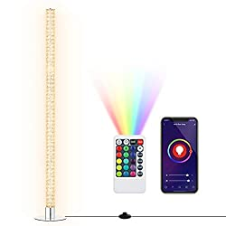 Best Smart Floor Lamp Works With Alexa | Review and Buyer's Guide 7