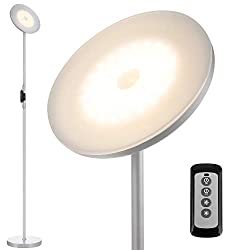 Top 10 Brightest Floor Lamps to Light a Room | Review and Buyer's Guide 3