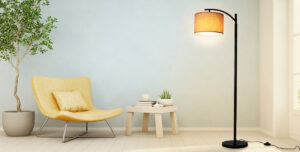 Top 10 Brightest Floor Lamps to Light a Room | Review and Buyer's Guide