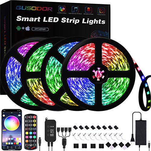 Best Led Strip Lights 2019 Reviews 2020 by AI Consumer Report