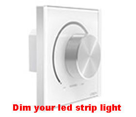 How to dim led strip light?(Ultra Dimmable Guide)-Lightstec