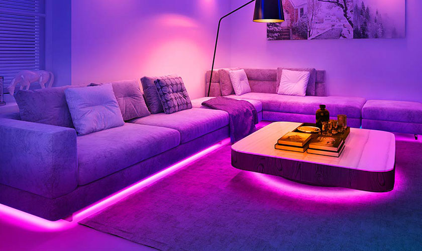 10 Best LED Strip Lights Consumer Reports 2020 [Reviews & Buying Guide]