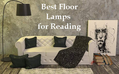 8 Best Floor Lamps For Reading 2020! (Reviews Clients) 4