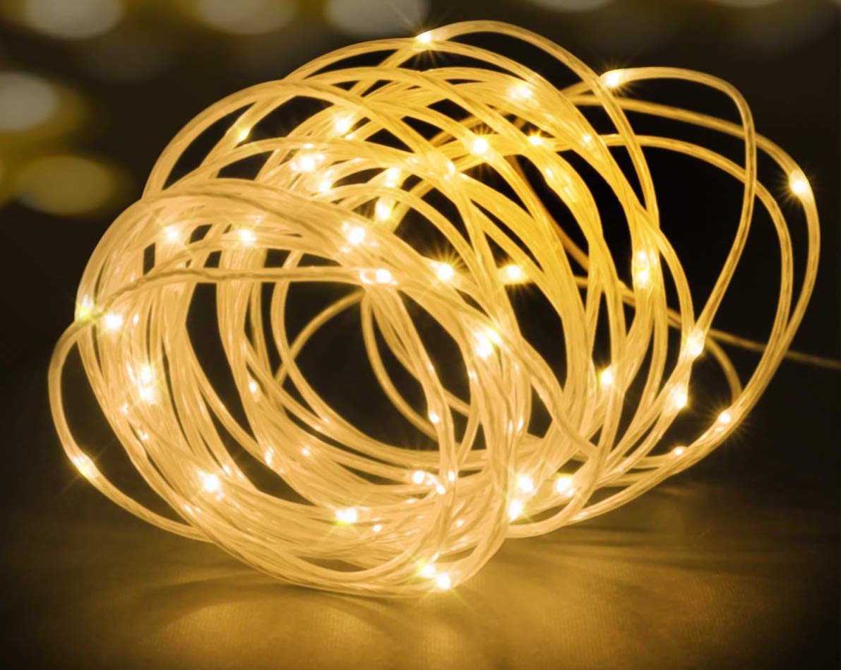 The Best Rope Lights