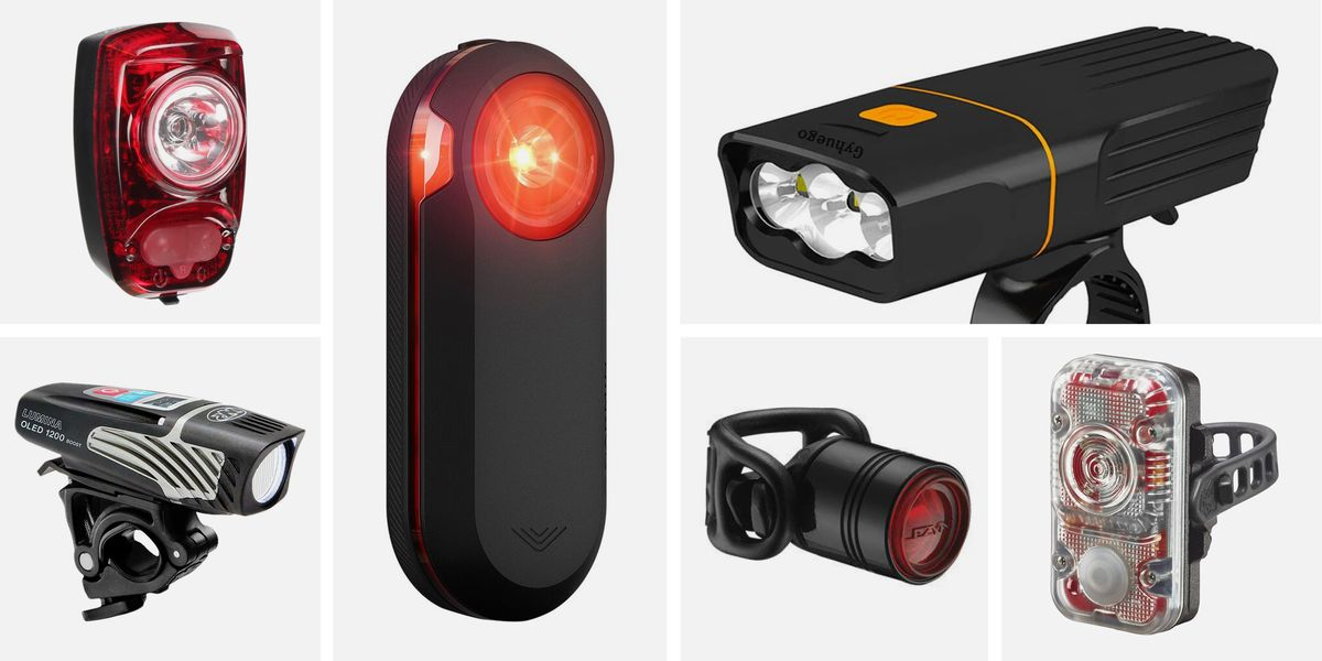 The Best Bike Lights for Every Kind of Ride
